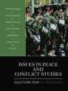Issues in Peace and Conflict Studies: Selections From CQ Researcher - CQ Researcher
