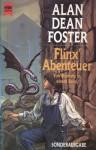 Flinx' Abenteuer - Alan Dean Foster