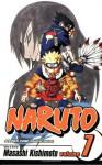 Naruto, Vol. 7: The Path You Should Tread - Masashi Kishimoto