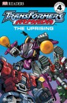 Uprising - Andrew Donkin