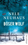 Böser Wolf - Nele Neuhaus