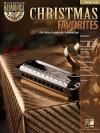 Christmas Favorites: Harmonica Play-Along Volume 16 - Hal Leonard Publishing Company