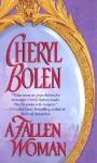 A Fallen Woman - Cheryl Bolen