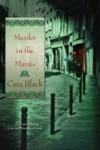 Murder in the Marais - Cara Black, Carine Montbertrand