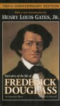 Narrative of the Life of Frederick Douglass: An American Slave - Frederick Douglass, Henry Louis Gates Jr.