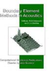 Boundary Element Methods in Acoustics - C.A. Brebbia, R.D. Ciskowski