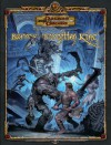 Barrow of the Forgotten King (Dungeons & Dragons Accessory) - Ed Stark