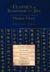Classics of Buddhism and Zen, Volume 2: The Collected Translations of Thomas Cleary - Thomas Cleary