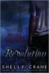 Revolution - shelly Crane