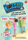 #09 The Case of the Crooked Campaign (The Milo & Jazz Mysteries ®) - Lewis B. Montgomery, Amy Wummer