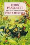 Vége a mesének - Terry Pratchett, Farkas Veronika