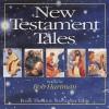 New Testament Tales: From the Lion Storyteller Bible - Bob Hartman