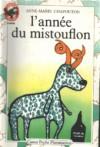 L'année Du Mistouflon - Anne-Marie Chapouton