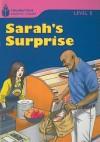 Sarah's Surprise - Rob Waring, Maurice Jamall