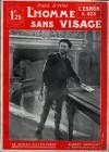 L'Espion X. 323 - Volume I - L'Homme sans visage - Paul D'Ivoi