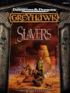 Slavers (Advanced Dungeons & Dragons, Greyhawk) - Sean K. Reynolds, Chris Pramas