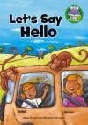Let's Say Hello! - Jillian Powell, Stefania Colnaghi