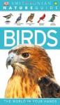 Birds (Smithsonian Nature Guide) - David Burnie