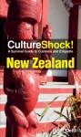 Cultureshock New Zealand - Peter Oettli