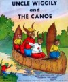 Uncle Wiggily and the Canoe - Howard R. Garis