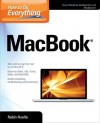 How to Do Everything MacBook - Robin Noelle