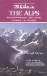 100 Hikes in the Alps - Vicky Spring