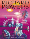 The Art of Richard Powers - Jane Frank, Vincent di Fate, David G. Hartwell