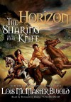 Horizon [With Earbuds] (Book and Toy) - Lois McMaster Bujold, Bernadette Dunne