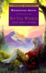 Rip Van Winkle and Other Stories - Washington Irving