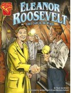 Eleanor Roosevelt: First Lady of the World - Ryan Jacobson, Gordon Purcell, Barbara Schulz