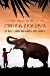 A Million Shades Of Grey - Cynthia Kadohata