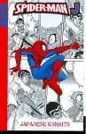 Spider-Man J: Japanese Knights - Yamanaka Akira, Marc Sumerak, Yuko Fukami, Zeb Wells