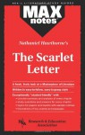 Scarlet Letter, The (MAXNotes Literature Guides) - Michael F. Petrus, English Literature Study Guides