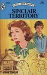 Sinclair Territory - Jane Corrie