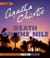 Death on the Nile - David Suchet, Agatha Christie