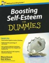 Boosting Self Esteem For Dummies - Rhena Branch
