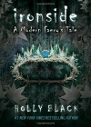 Ironside (Audio) - Holly Black, Kate Rudd