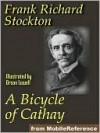 A Bicycle of Cathay - Frank R. Stockton