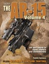 Gun Digest Book of the AR-15, Volume IV: 4 - Patrick Sweeney