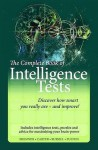 The Complete Book Of Intelligence Tests - John B. Bremner, Philip J. Carter, Josephine Fulton, Kenneth A. Russell