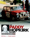 The Paddy Hopkirk Story: A Dash of the Irish - Bill Price, Paddy Hopkirk