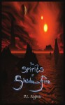 The Spirits Of Shadowfire - Terry Thomas, P.I. Fagoras