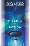 Missing in Action - Peter David