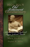 Holman Old Testament Commenatry - Nahum-Malachi: 20 (Holman Old Testament Commentary) - Stephen B. Miller, Max E. Anders