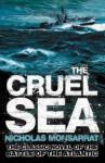 The Cruel Sea - Nicholas Monsarrat