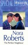 The Perfect Neighbor (MacGregors #11) - Nora Roberts