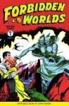 Forbidden Worlds Archives Volume 1 (Dark Horse Archives) - Ogden Whitney, Richard E. Hughes, Frank Frazetta, Al Williamson, Joe Orlando, Wally Wood, Philip Simon