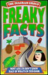 Freaky Facts: Most Adults Don't Know Half of What's in This Book - The Diagram Group