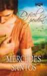 Difícil perdón - Mercedes Santos