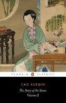 The Story of the Stone: The Crab-Flower Club (Volume II): The Crab-Flower Club v. 2 - Cao Xueqin, David Hawkes